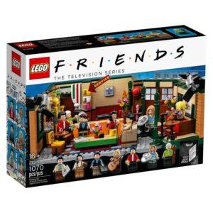 LEGO 21319 LEGO Ideas – Central Perk