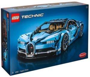 LEGO 42083 Technic – Bugatti Chiron