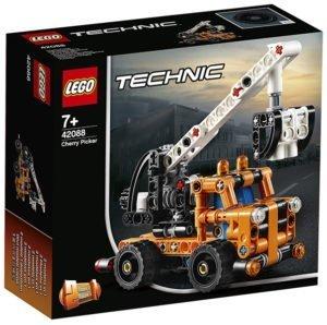 Lego 42088 Gru a cestello Technic 155 pz