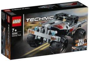 Lego 42090 Bolide Fuoristrada Technic 128 pz