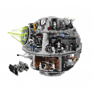 LEGO 75159 -UCS- Star Wars – Ultimate Collector Series – Death star