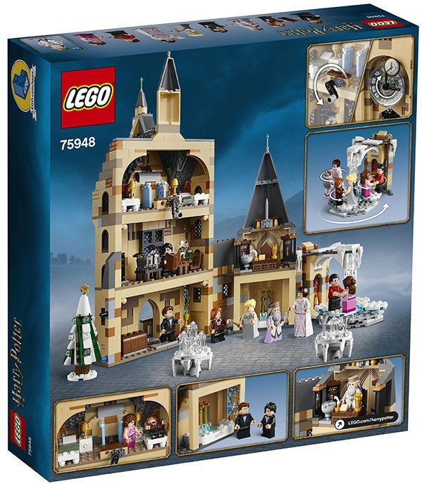 75948 lego harry potter