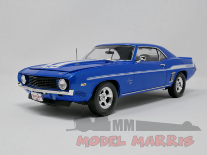 HIGHWAY61 – CHEVROLET – BRIAN'S CAMARO YENKO SC COUPE 1969 – FAST & FURIOUS II (2003)