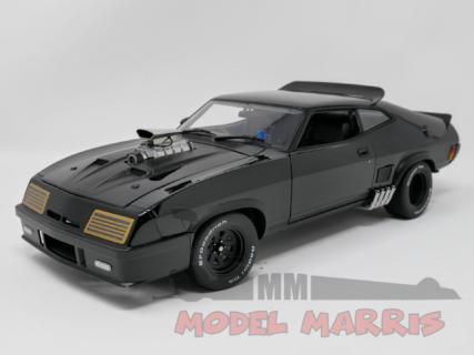 AUTOART – FORD USA – XB FALCON TUNED VERSION BLACK INTERCEPTOR 1973 MAD MAX