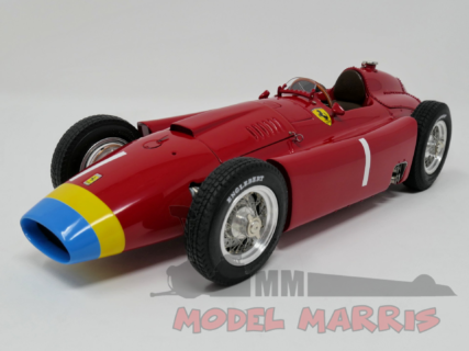 CMC – FERRARI – F1 D50 LONG NOSE N 1 GERMAN GP J.M.FANGIO 1956 WORLD CHAMPION 1500 pz