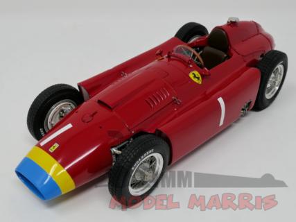 CMC – FERRARI – F1 D50 LONG NOSE N 1 GERMAN GP J.M.FANGIO 1956 WORLD CHAMPION 1500 pz