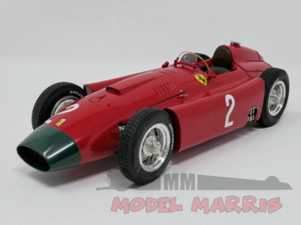 CMC – FERRARI – F1 D50 LONG NOSE N 2 GERMAN GP 1956 COLLINS 1000 pz