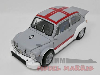 AUTOART – FIAT – ABARTH 1000 TCR 1970