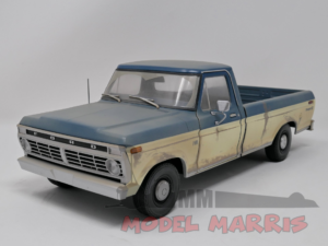 GREENLIGHT – FORD USA – F-100 PICK-UP 1973 – THE WALKING DEAD