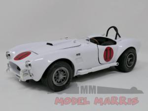 AUTOWORLD – AC COBRA – SHELBY COBRA 427 S/C SPIDER N 11 1965 – SPINOUT – ELVIS PRESLEY