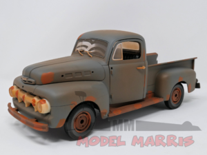GREENLIGHT – FORD USA – F-1 PICK-UP FORREST GUMP 1951