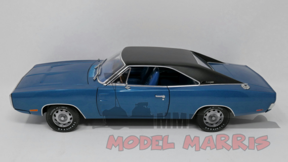 GREENLIGHT DODGE – CHARGER 500 COUPE 1970
