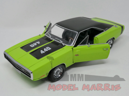 GREENLIGHT – DODGE – CHARGER R/T SE 440 COUPE 1970