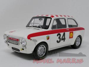 Fiat Abarth 1600 OT – 1964 Historic Races 120 pz