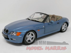 UT MODELS – BMW – Z3 007 JAMES BOND GOLDENEYE