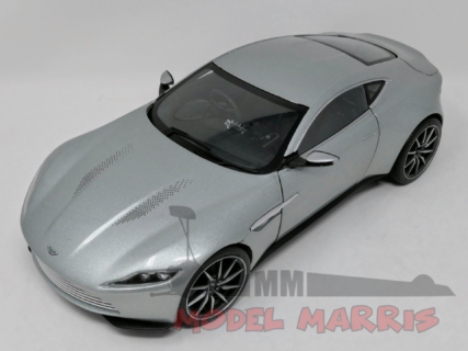 MATTEL HOT WHEELS – ELITE – ASTON MARTIN – DB10 2015 – 007 JAMES BOND – SPECTRE