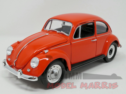 GREENLIGHT – VOLKSWAGEN – BEETLE GREMLINS WITH FIGURE 1984