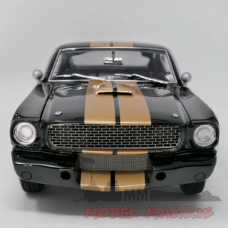 ACME-MODELS – FORD USA – MUSTANG SHELBY GT350H COUPE 1966