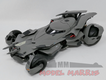 MATTEL HOT WHEELS – ELITE – BATMAN – BATMOBILE BATMAN VS SUPERMAN MOVIE 2016
