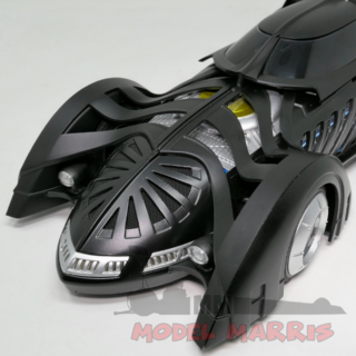 MATTEL HOT WHEELS – ELITE – BATMAN – BATMOBILE – BATMAN FOREVER 1995