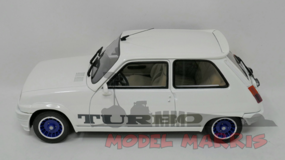 OTTO-MOBILE – RENAULT – R5 TURBO GORDINI 1976