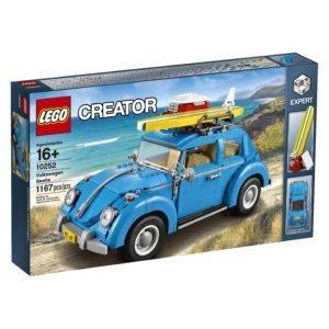 LEGO 10252 Creator Expert – Maggiolino Volkswagen
