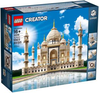LEGO 10256 Creator Expert – Taj Mahal