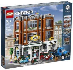LEGO 10264 Creator Expert – Officina
