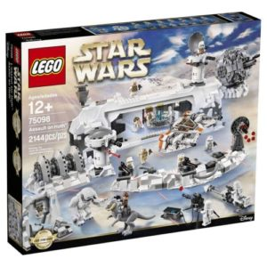 LEGO 75098 Star Wars – Assault on Hoth