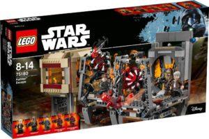 LEGO 75180 Star Wars – Fuga dal Rathtar