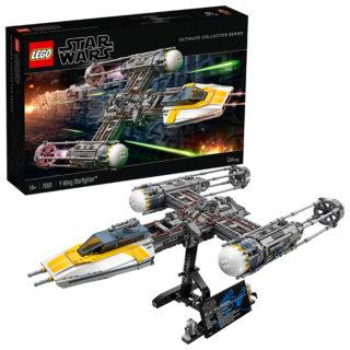 LEGO 75181 *UCS* Star Wars – Y-Wing Starfighter