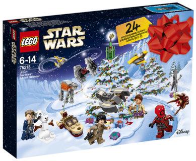 LEGO 75213 Calendario dell'avvento – Star Wars