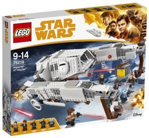LEGO 75219 Star Wars – Imperial AT-Hauler