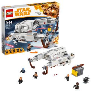 LEGO 75219 Star Wars – Imperial AT-Hauler