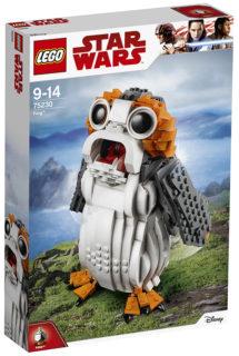 LEGO 75230 Star Wars – Porg