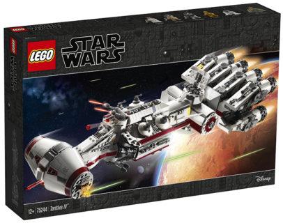 LEGO 75244 Star Wars – Tantive IV