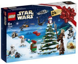 LEGO 75245 Calendario dell'avvento - Star Wars - Model Marris