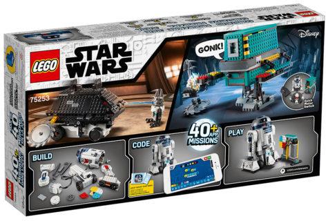 LEGO 75253 Star Wars – Comandante Droide