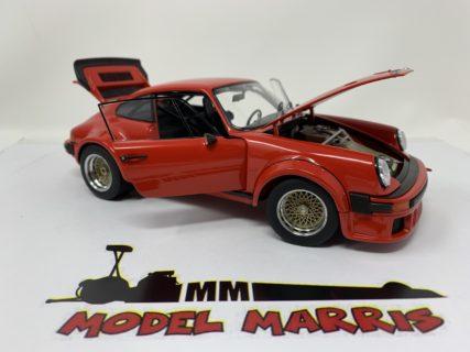 SCHUCO – PORSCHE – 911 934 RSR COUPE 1976