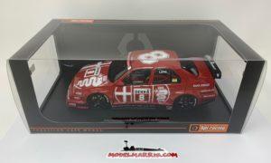 HPI-RACING – ALFA ROMEO – 155V6 TI N 8 DTM WINNER ZOLDER 1993 NICOLA LARINI