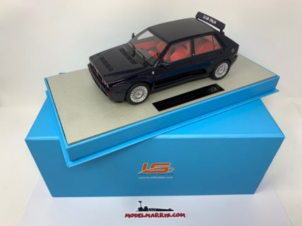 LS-COLLECTIBLES – LANCIA – DELTA INTEGRALE EVO2 – CLUB ITALIA – 1992