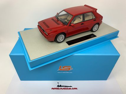 LS-COLLECTIBLES – LANCIA – DELTA INTEGRALE EVO2 1992