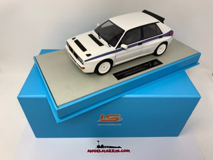 LS-COLLECTIBLES – LANCIA – DELTA EVO – MARTINI 5 – 1993