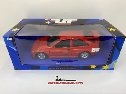 UT-MODELS – FORD ENGLAND – ESCORT COSWORTH 1992