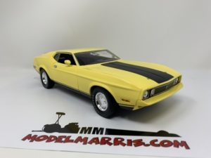 GREENLIGHT – FORD USA – MUSTANG MACH 1 – ELEANOR – FUORI IN 60 SECONDI – GONE IN 60 SECONDS