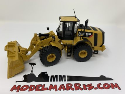 Tonkin replicas tr10009 CAT 966k XE WHEEL LOADER 1/50