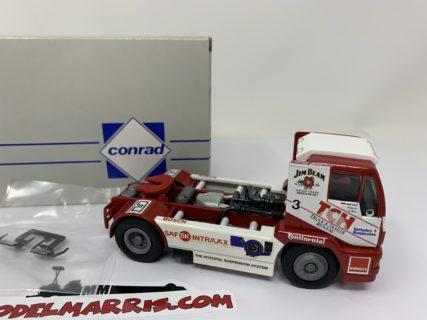 1/50 Conrad MAN RACE TRUCK TRATTORE TCH #7 6000/1