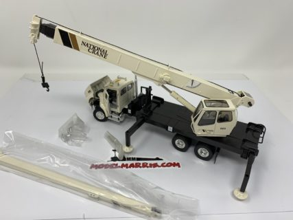 TWH Manitowoc Sterling International 1400 1/50 National Crane Limited