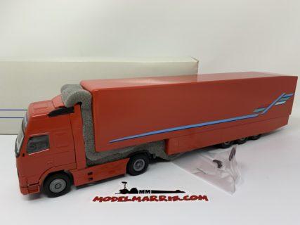 Conrad 4604 VOLVO FH GLOBETROTTER XL 1/50 SEMI
