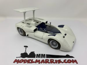 Exoto – Chaparral Type 2E – Works Prototype – 1966 – Can-Am